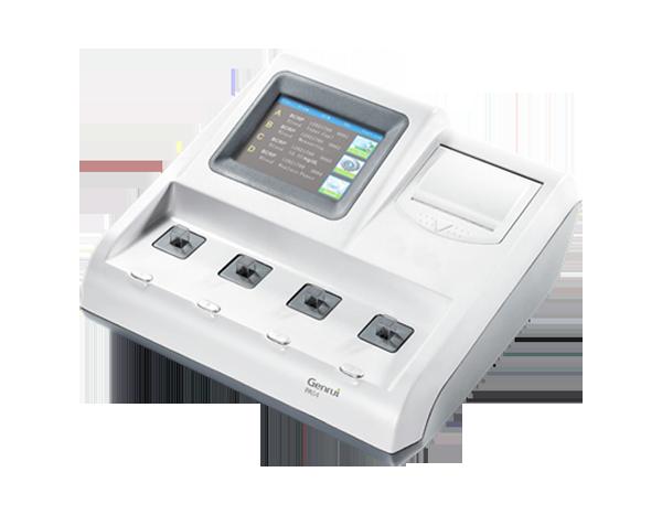 automated protein analyzer nephelemetry pa54